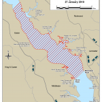 Rappahannock River closure area