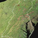 Chesapeake Bay watershed
